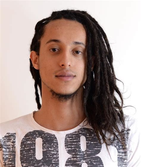 hottest mens dreadlocks styles