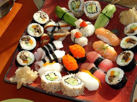 what s so healthy about japanese cuisine