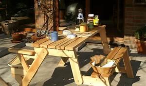 Klapptisch Garten Holz : klapptisch bank bestseller shop mit top marken ~ Markanthonyermac.com Haus und Dekorationen