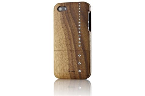 wood iphone solid wood for iphone 5s walnut idryad