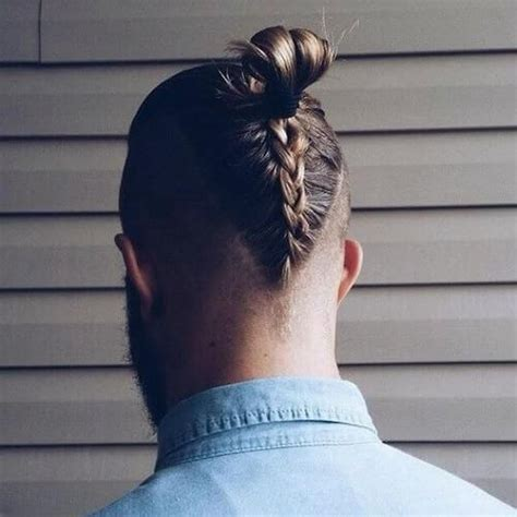 50 Edgy or Sleek Mohawk Hairstyles for Men   Men