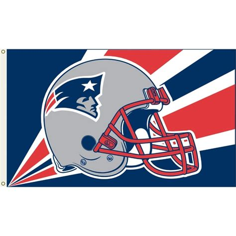 patriots colors football buy nfl football flags nfl team flags