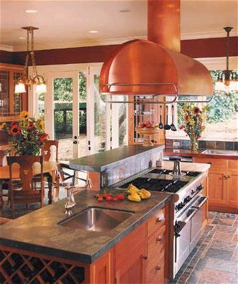 kitchen island with range important things you should to about island range hoods home design ideas