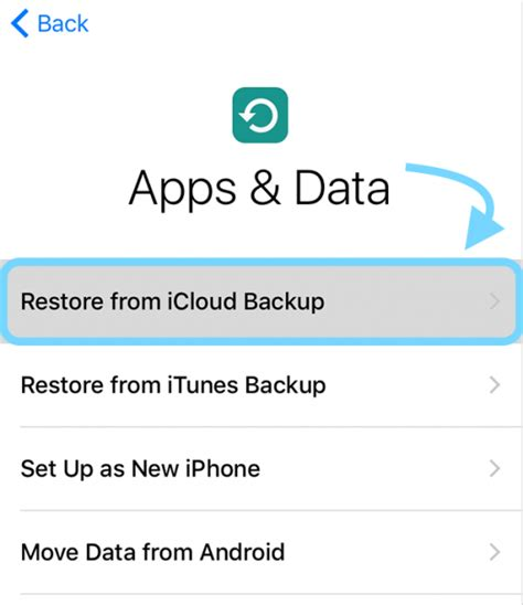 how to restore your iphone from icloud how to restore your iphone from icloud appletoolbox