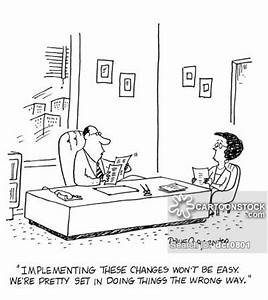 Change Cartoons and Comics - funny pictures from CartoonStock