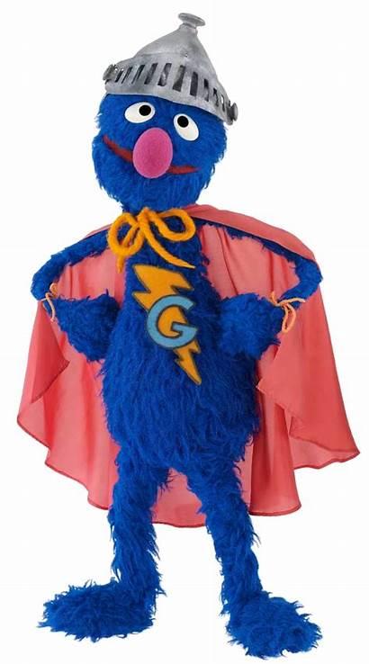 Grover Wiki