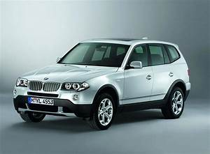 Bmw X3 2008 : 2009 bmw x3 edition exclusive and lifestyle review top speed ~ Medecine-chirurgie-esthetiques.com Avis de Voitures
