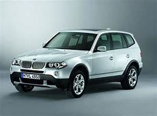 2009 BMW X3 Edition Exclusive And Lifestyle Review Top Speed