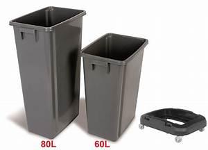 Poubelle De Tri Selectif : poubelle de tri s lectif ~ Farleysfitness.com Idées de Décoration