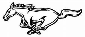 Mustang Logo Vector   Mustang Logo Mustang logo (small ...