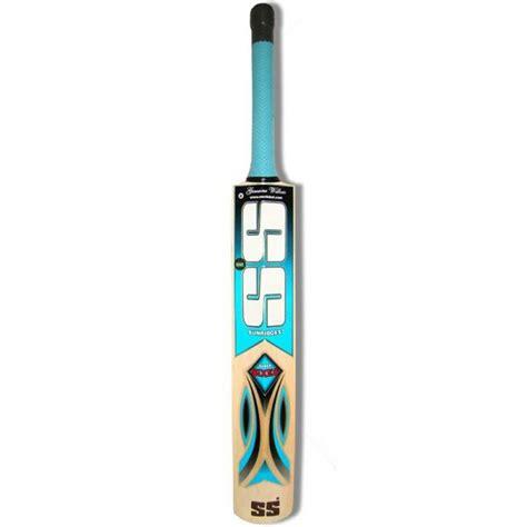ss super sixes kashmir willow cricket bat standard size
