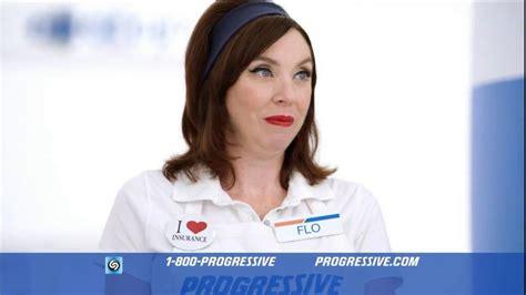 progressive tv commercial  mobile app ispottv