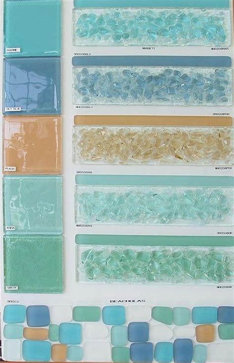 Best 25  Seaglass tile ideas on Pinterest   Coastal