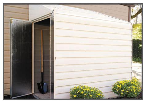 arrow yardsaver® shed, ys47
