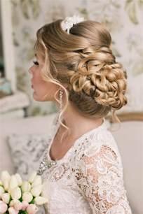 coiffures mariage coiffure mariage tresse 35 photos merveilleuses pour vous
