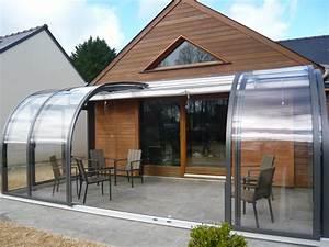 Permis De Construire Veranda : veranda permis de construire ~ Melissatoandfro.com Idées de Décoration