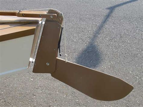Boat Rudder by Instant Boat Indeed A Turning Point The Evolving