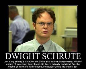 The Office Quot... Dwight Schrute Fact Quotes