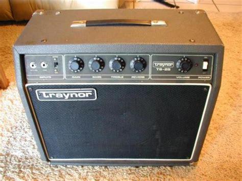 Vintage Traynor Amp Xxx Suck Cock