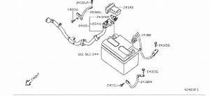 Nissan Sentra Harness Engine Room  Other