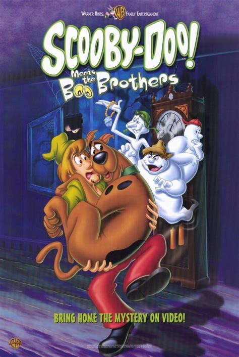 favorite scooby doo animated    poll