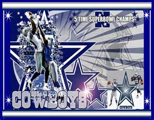Free NFL Screensavers Dallas Cowboys