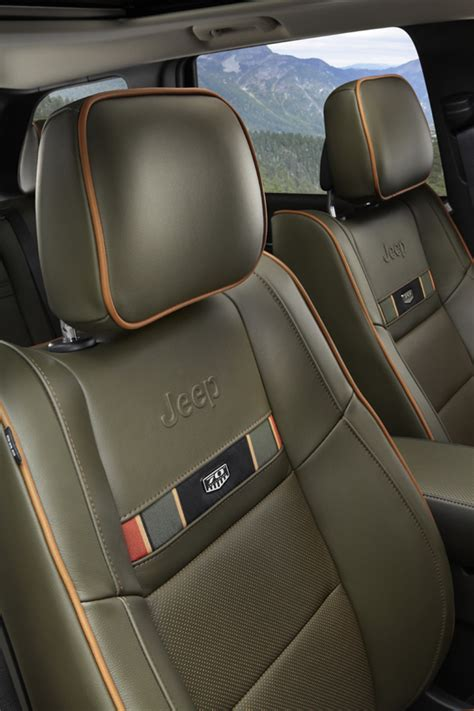 2011 Jeep Anniversary Editions The Jeep Blog