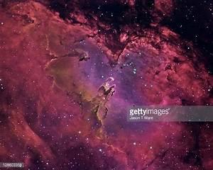 Nebulosa Aquila Foto e immagini stock | Getty Images
