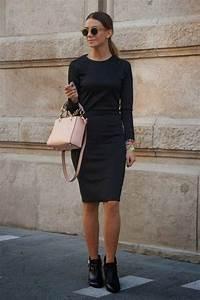 Tenue Mariage Automne : chaussures robe noire mariage ~ Melissatoandfro.com Idées de Décoration