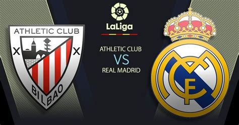 Real Madrid vs. Athletic Club Bilbao EN VIVO: transmisión ...