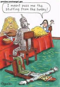 justacargal hump day humor happy thanksgiving