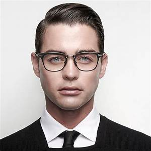 Randloos montuur bril