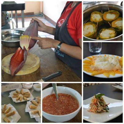 devenir prof de cuisine cours de cuisine khmère à phnom penh et la recette d amok