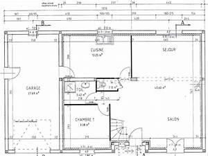 construire ou renover sa maison topic unik page 1070 With plan maison avec cotation