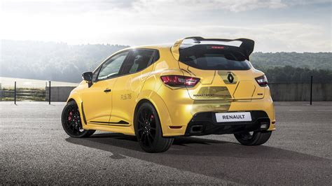 Renault Clio R S 4k Wallpapers by 2016 Renault Clio Rs16 Concept Wallpapers Hd Images