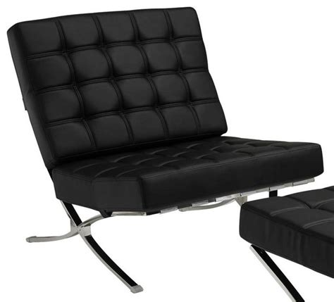 waffle accent chair black contemporary armchairs and
