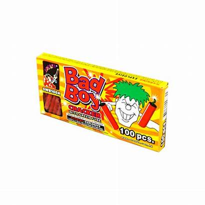 Crackers Bad Boy Fireworks Superstore