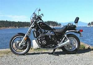 1984 Honda Shadow 700 Valve Adjustment Technique