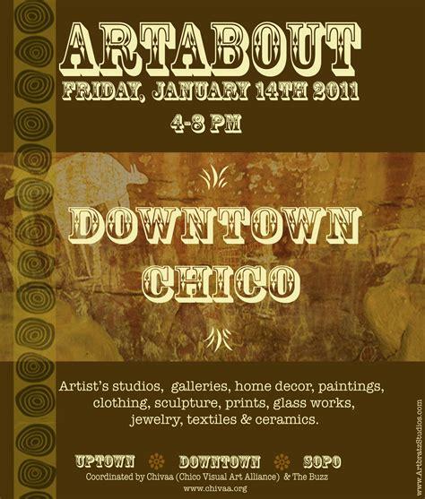Kim Chigi Art Art Event Artabout In Downtown Chico Ca