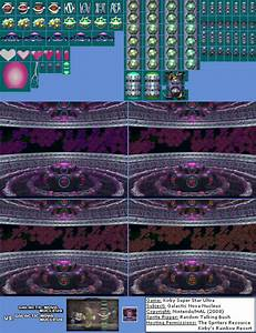DS - Kirby Super Star Ultra - Galactic Nova Nucleus - The ...