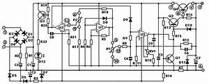 Variable Power Supply 0  2 Ma
