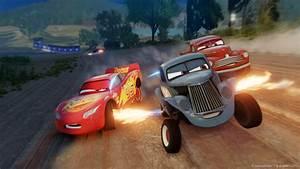 Vidéo De Cars 3 : cars 3 driven to win screenshots image 21166 new game network ~ Medecine-chirurgie-esthetiques.com Avis de Voitures