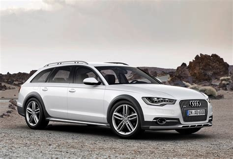 audi a6 allroad gebraucht audi a6 allroad review 2012 parkers