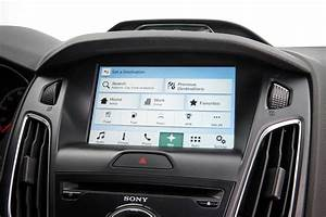 Ford Sync 3 : ford 39 s sync 3 will feature apple carplay and android auto autoevolution ~ Medecine-chirurgie-esthetiques.com Avis de Voitures