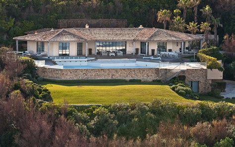 maison de luxe a vendre tropez villa salutes riviera lifestyle