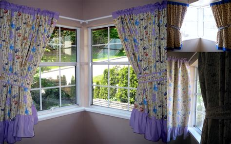 curtains provide a focal point in a child s bedroom bc