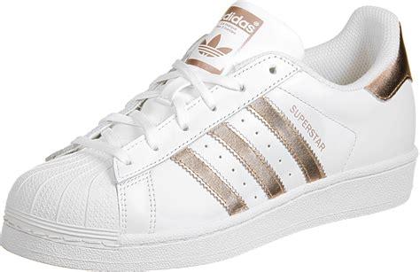 adidas white superstar slip adidas superstar w shoes white copper weare shop
