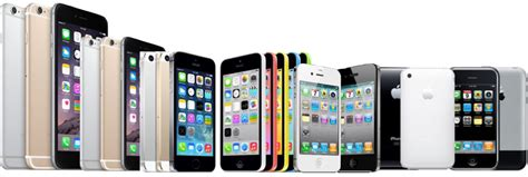 evolution of iphone image gallery iphone evolution