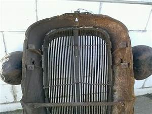 Purchase 1937 Chevy Grille Coupe Rat Rod Hotrod Sedan