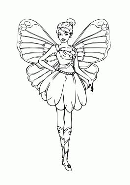 coloring pages  girls  printable